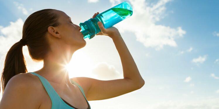 En Angleterre, une femme fait une overdose… après avoir bu trop d'eau
