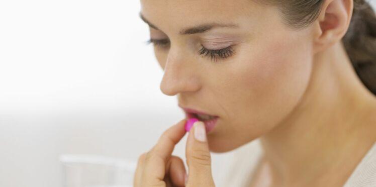 Antibiotiques : il faut encore réduire notre consommation