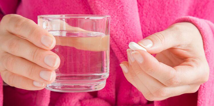 Antidouleurs sans ordonnance : 60 millions de consommateurs déconseille l'aspirine