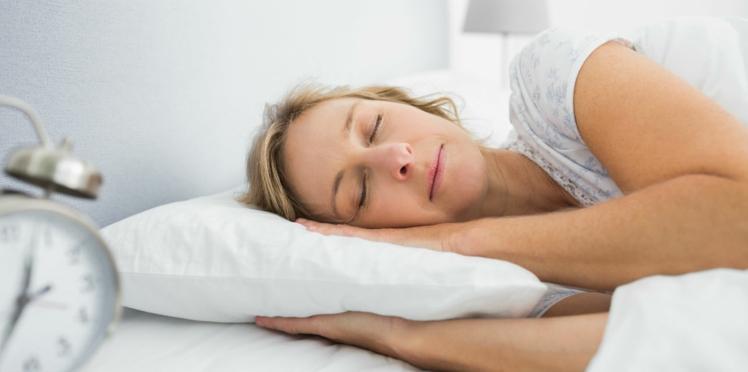 Les personnes qui souffrent d'apnées du sommeil seraient plus exposées à la maladie d'Alzheimer