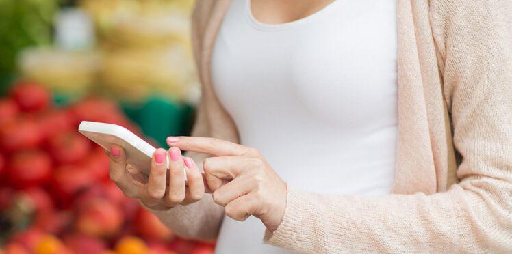 Yuka, l'application qui vérifie l'impact des aliments sur votre santé
