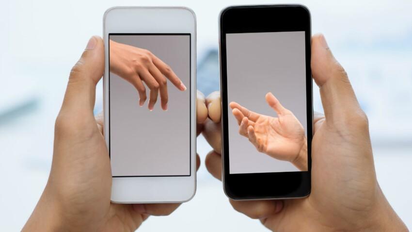 L'application de rencontres Tinder veut sensibiliser au don d'organes