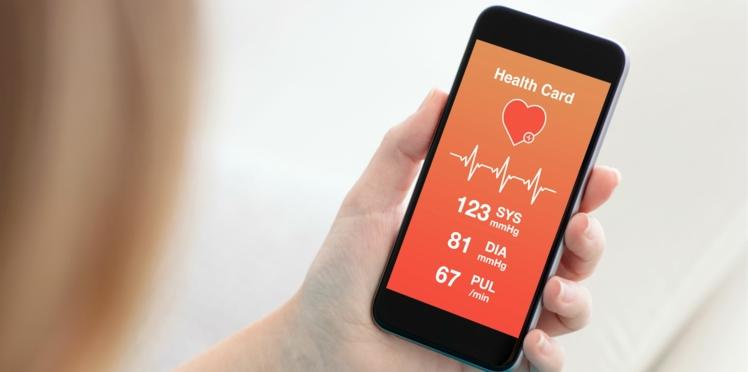 Applis santé : un guide des bonnes pratiques publié