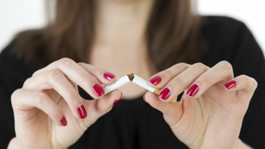 Arrêter de fumer, ça rend heureux !