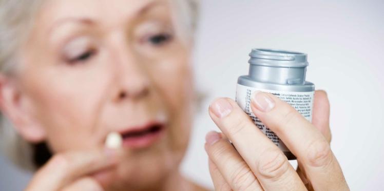 Aspirine : une consommation à risque pour les plus de 75 ans