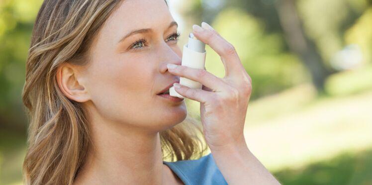 Asthmatique : faites mesurer votre taux de vitamine D