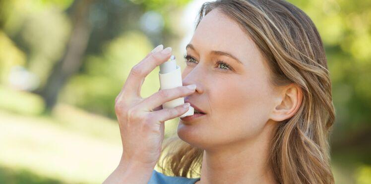 L'asthme et la bronchite chronique responsables de 3,6 millions de décès en 2015