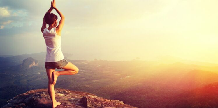 Asthme : le yoga aide à mieux respirer