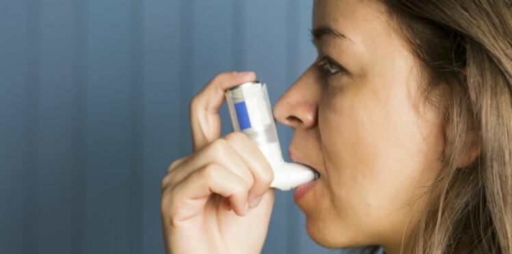 Asthme : en réalité, un patient sur trois ne serait pas malade