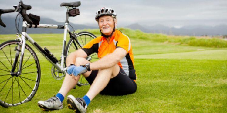Des athlètes centenaires physiquement capables de participer aux JO!