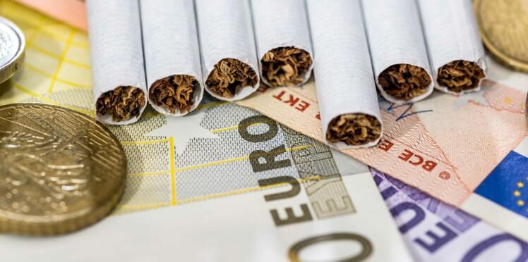 Tabac : le prix du paquet augmentera dès le 13 novembre