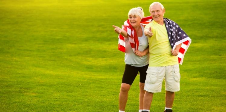 Aux États-Unis, les États influencent l'espérance de vie