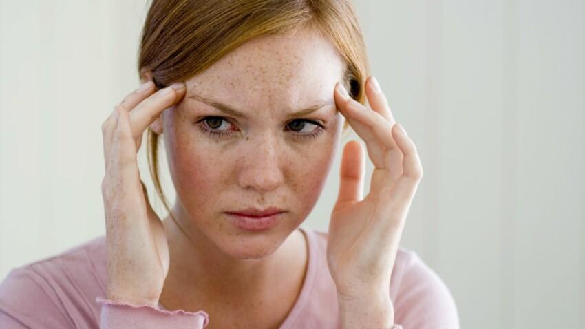 AVC et infarctus : les femmes migraineuses plus à risque