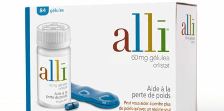 Alli, le médicament booster de régime