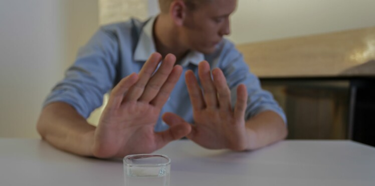 Le baclofène est bien efficace pour lutter contre l'alcoolisme