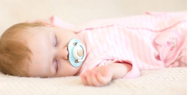 Asthme : quatre bactéries intestinales protégeraient le nourrisson à vie