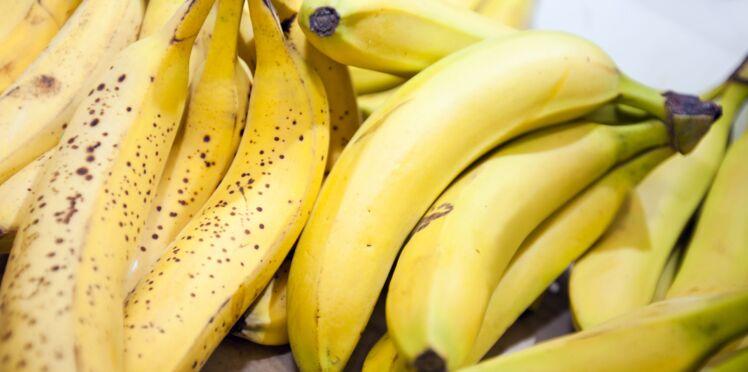 Cancer de la peau : la banane pour lutter contre la maladie ?