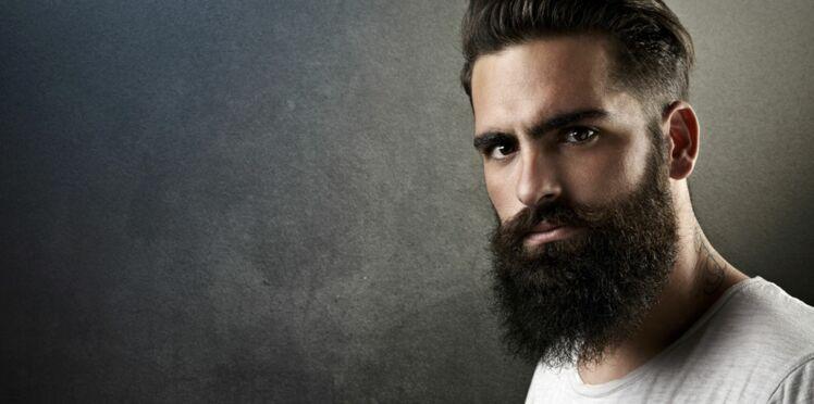 Dans la barbe, autant de microbes que dans les toilettes