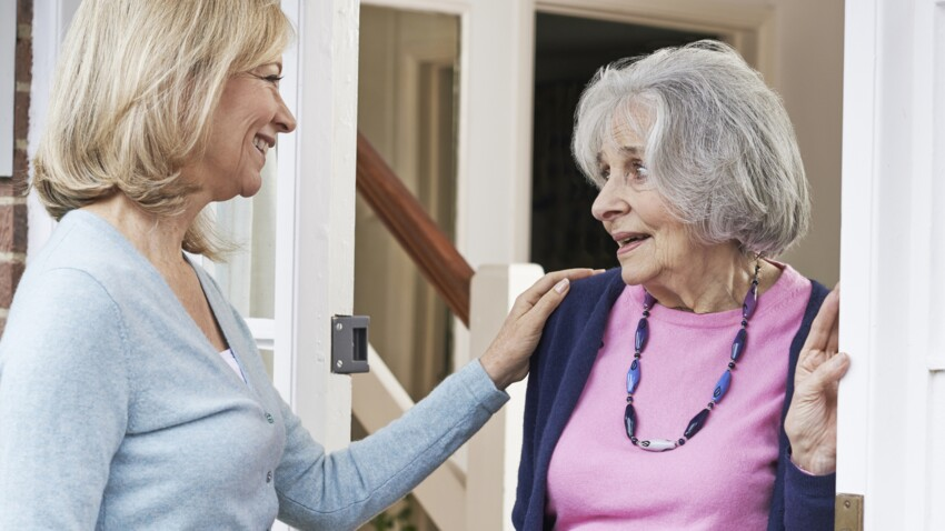 Le bénévolat bon pour la santé des seniors!