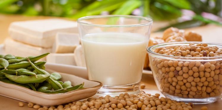 Le soja, un allié précieux contre l'ostéoporose