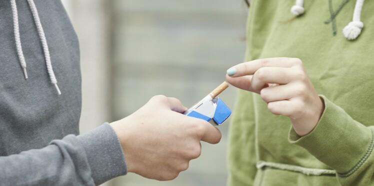 Tabac : bientôt des zones fumeurs au lycée ?