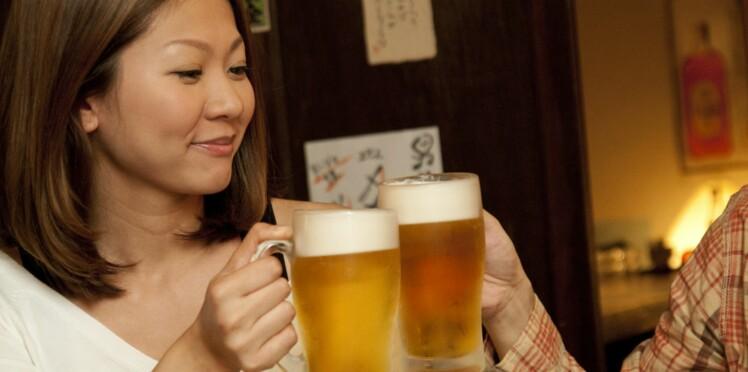 La bière serait plus efficace que le paracétamol contre la douleur