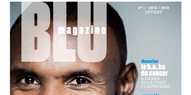 Blu magazine : un nouveau support pour parler du cancer aux hommes