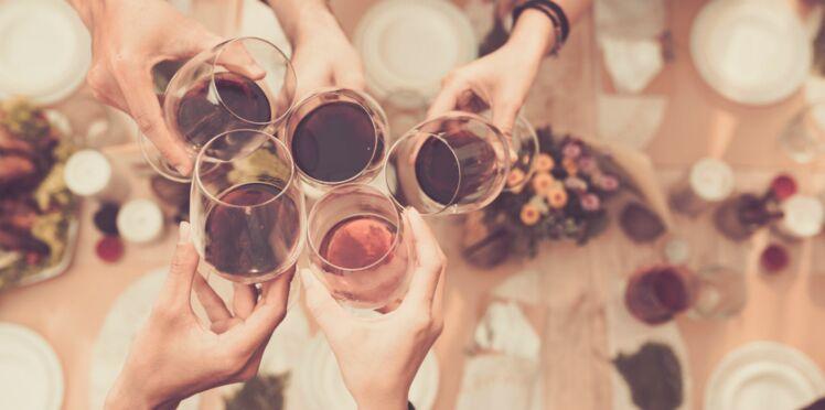 Boire plus de 2 verres d'alcool par jour accroît le risque d'AVC