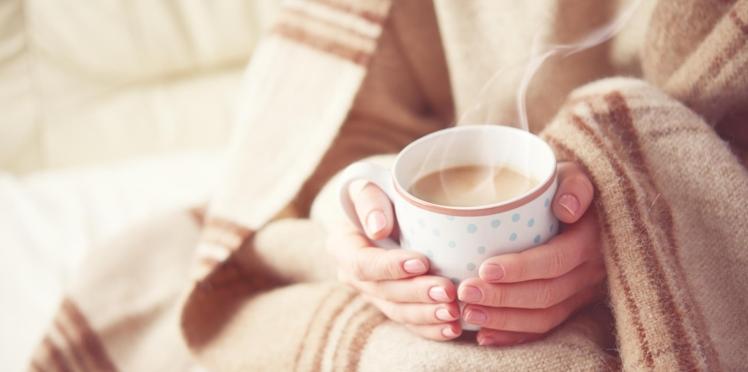 Boire trop chaud favoriserait le cancer de l'oesophage