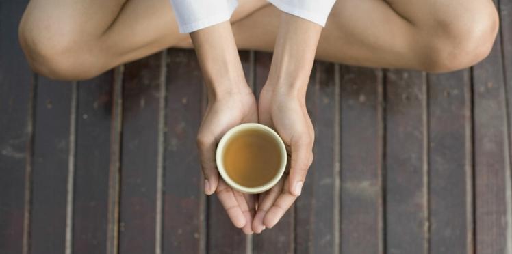 Pour protéger votre cœur, buvez une tasse de thé par jour !