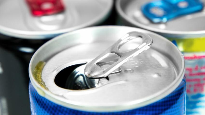 Les boissons énergisantes seraient efficaces contre la schizophrénie