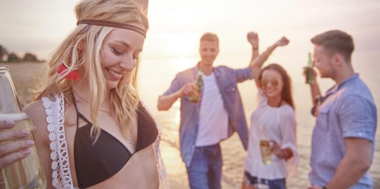 Les boissons énergisantes à l'origine de problèmes cardiaques?