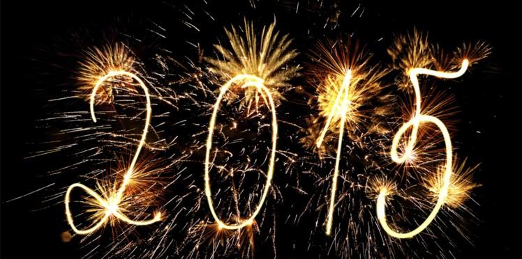 Bonne année... et surtout bonne santé !