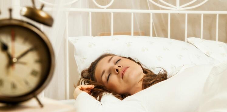 Booster le sommeil lent permettrait d'être en meilleur santé