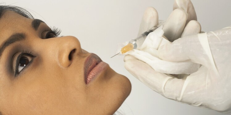 Le duo Botox et acide hyaluronique comblerait mieux et plus longtemps les rides