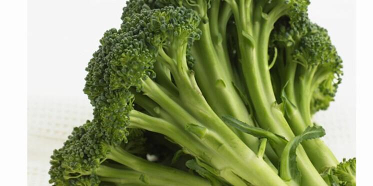 Pour lutter contre le cancer, mangez du brocoli !