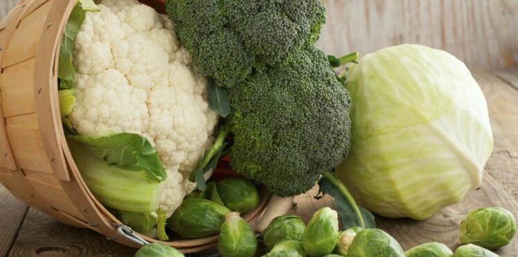 Peur du nucléaire ? Mangez des brocolis !