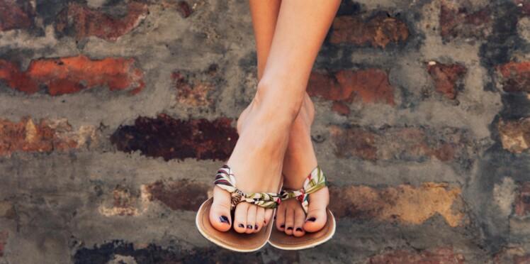 On en sait plus sur les chaussures qui ont causé de graves brûlures