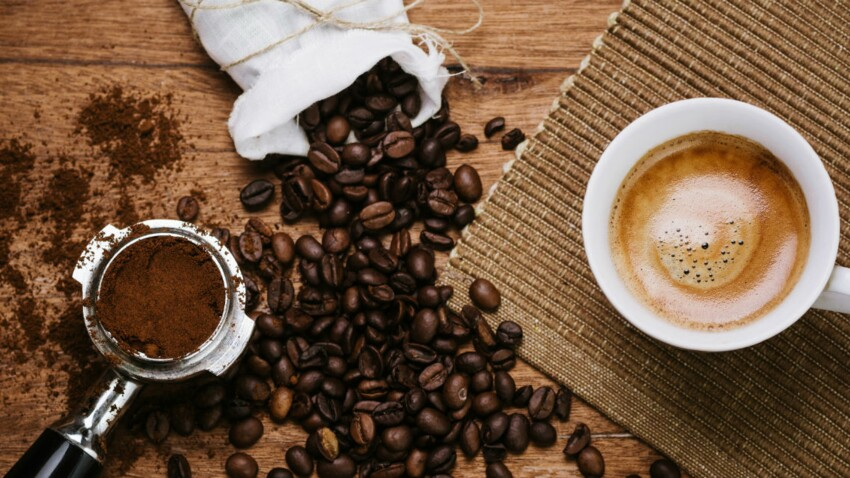 Le café italien pourrait protéger contre le cancer de la prostate