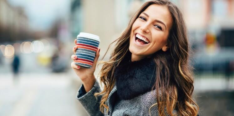 Buvez du café pour rester en bonne santé !