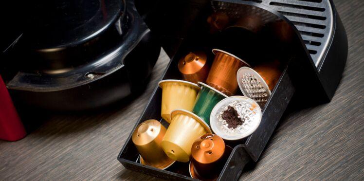 Les cafetières à capsules seraient des nids à bactéries