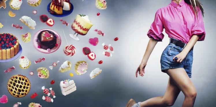 Trop de gras, on est mal ; trop de sucre, on devient fou !