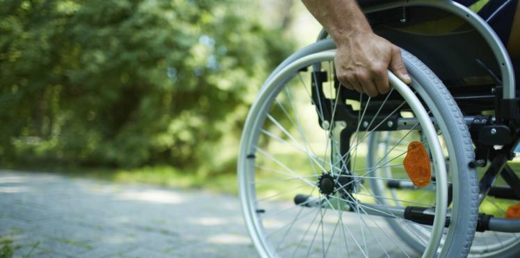 Une campagne choc contre les clichés sur le handicap