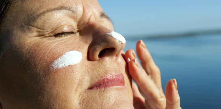 Cancer de la peau : n'oubliez pas de protéger vos paupières