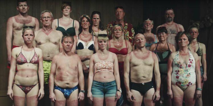 Cancer de la peau : une vidéo humoristique encourage les Français à prendre soin des Danois