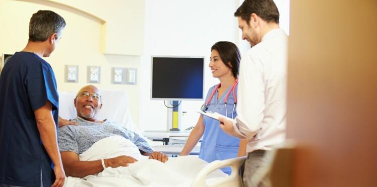 Cancer de la prostate : opérer n'augmenterait pas les chances de survie