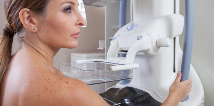 Cancer du sein: une exposition sur le dépistage choque une élue FN