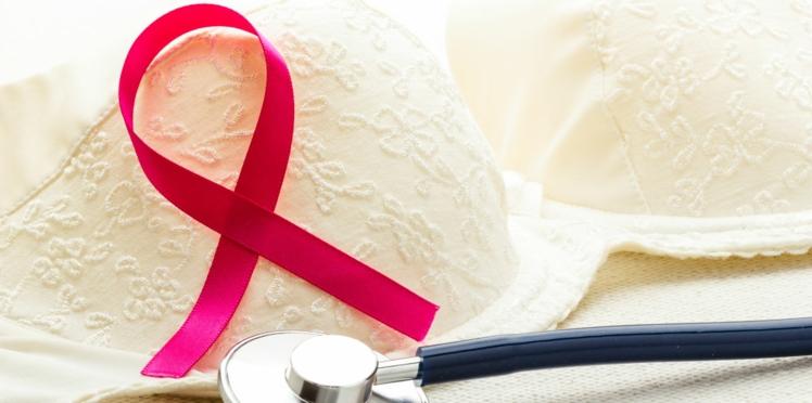 Cancer du sein : les incroyables pouvoirs de la molécule ECF506