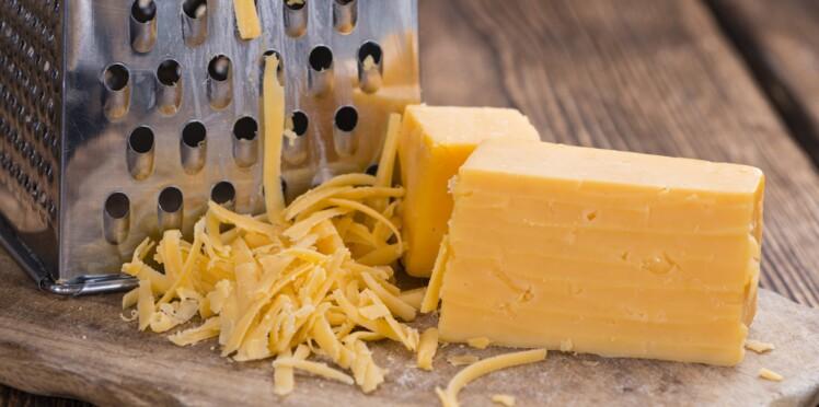 Cancer du sein: le fromage augmenterait le risque de plus de 50 %