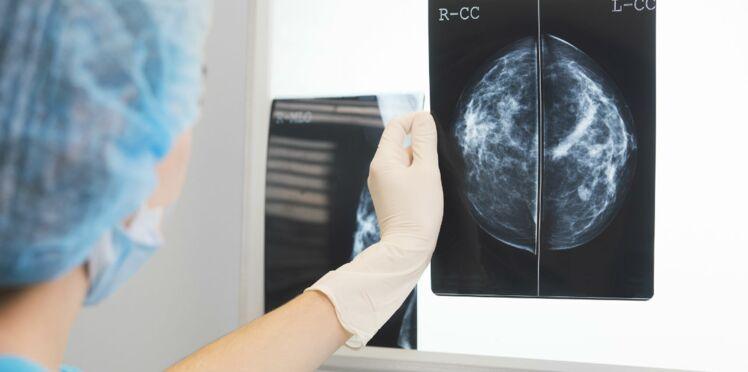 Cancer du sein : pourquoi le site officiel fait polémique